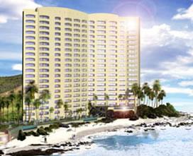 Rosarito Beach Las Olas Grand Resort